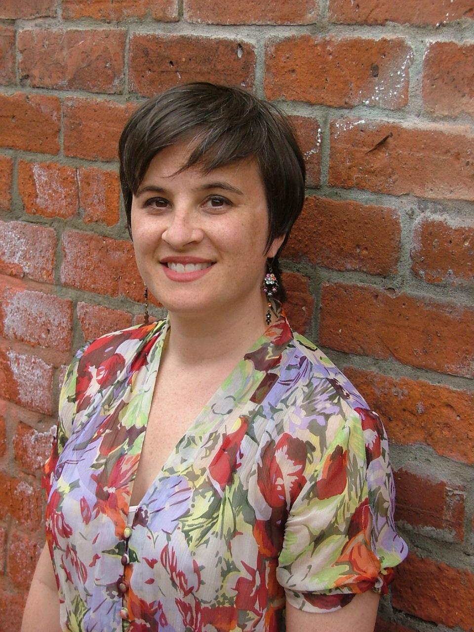 Sarah Lappin