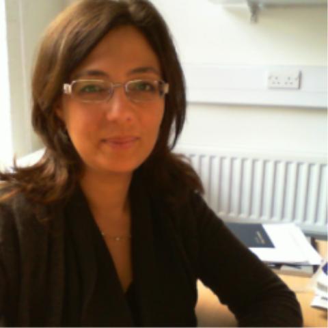 Giuseppina Amato