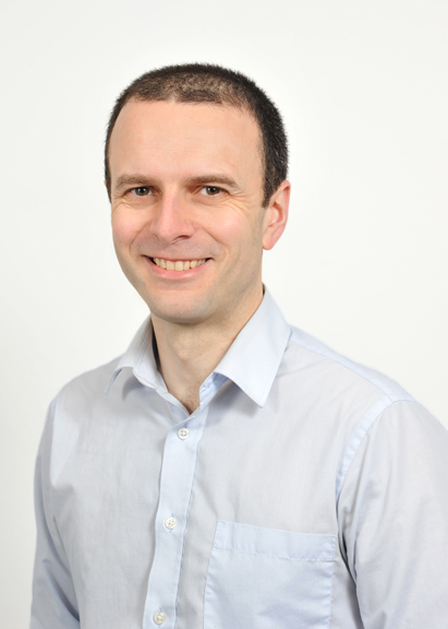 Daniel McPolin