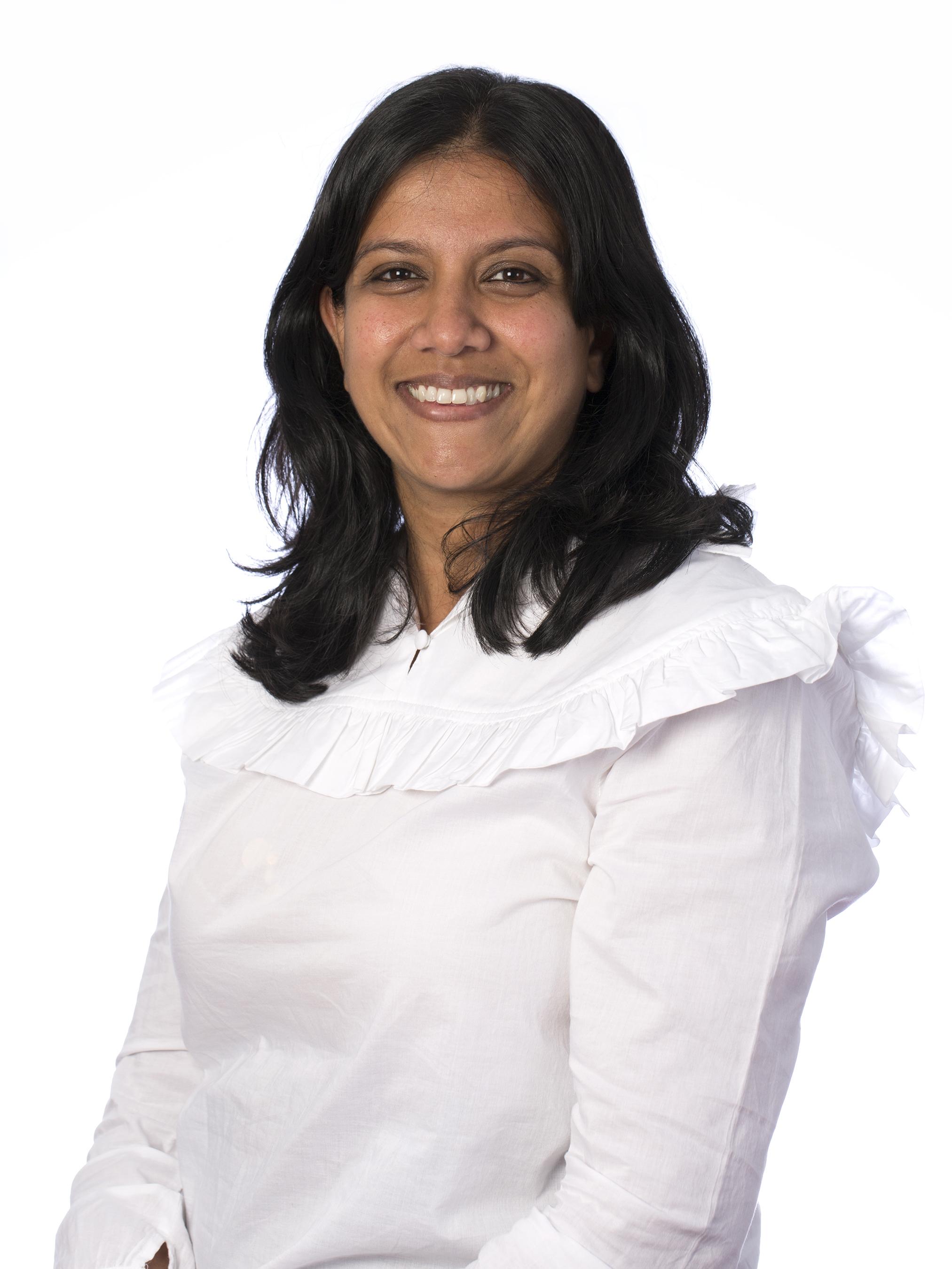 Geetha Srinivasan