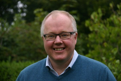 Tim Harrison